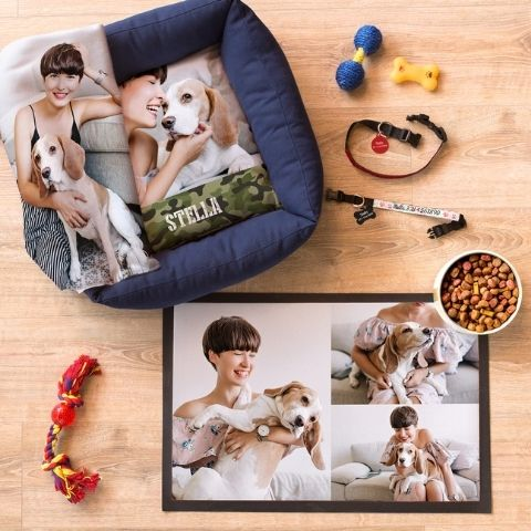 Amici Animali Collare, Ciotola, Cuccia e altri prodotti